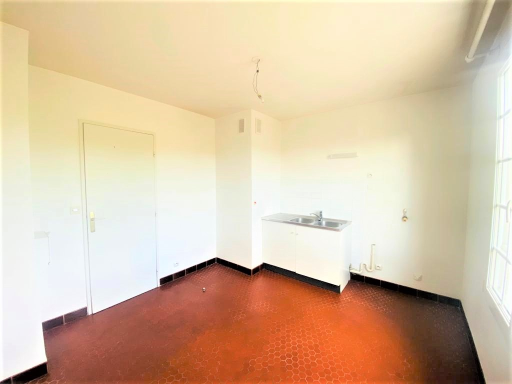 TOURS BELLEFILLE : Appartement T3 bis de 92m²