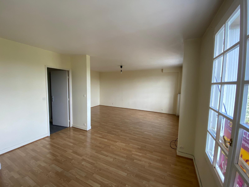 TOURS BELLEFILLE Appartement T3bis