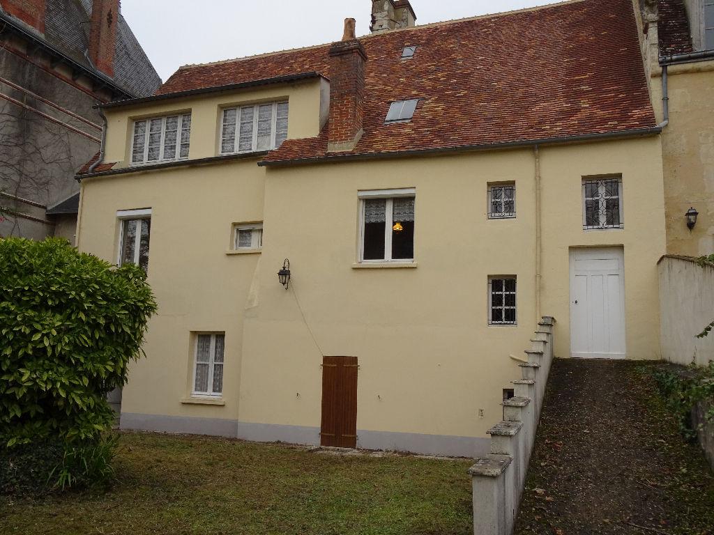 a vendre maison 224 nogent le rotrou 64 m 178 89 000 agence du parc portail immobilier de la