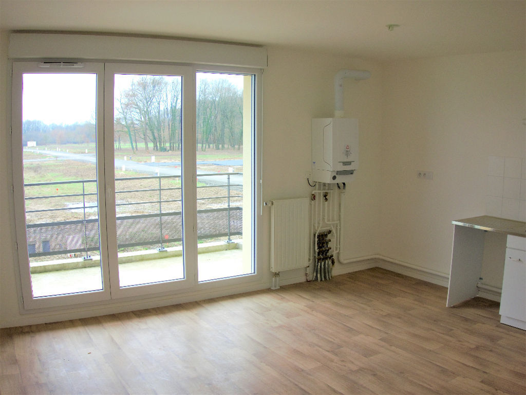 Appartement en vente à CHAMBRAY LES TOURS